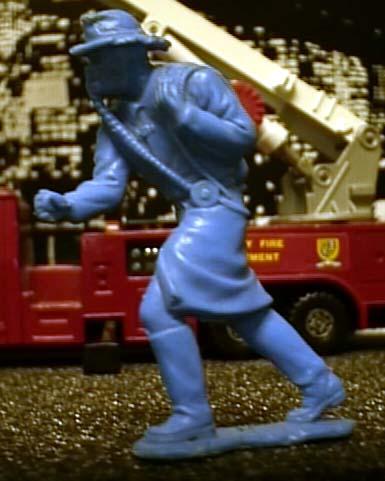 Gay Toys Fireman