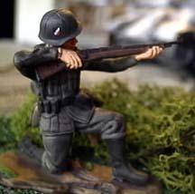 Werhmacht Rifleman